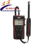 Máy đo nhiệt độ, độ ẩm KIMO HD110