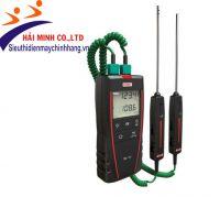 Máy đo nhiệt độ Kimo TK112 ( BỎ MẪU CHYỂN QUA TK-62 )