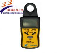 Máy đo cường độ ánh sáng TCVN-LM02