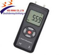 Máy đo chênh lệch áp suất TCVN-MN01