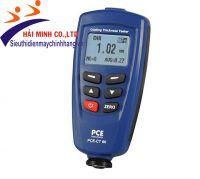 Máy đo độ dày lớp phủ PCE-CT60