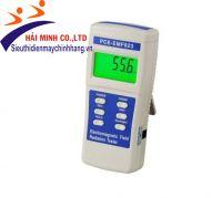 Máy đo bức xạ điện từ trường PCE-EMF823