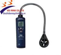 Máy đo tốc độ gió PCE-TA30