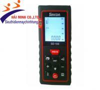 Máy đo khoảng cách laser Sincon SD-100