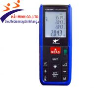 Máy đo khoảng cách laser TCVN-DM40