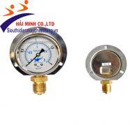 Đồng hồ đo áp suất nước TCVN-PG1B