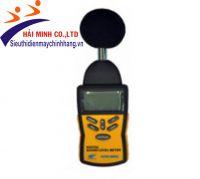 Máy đo cường độ âm thanh TCVN-SM02