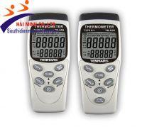 Máy đo nhiệt độ, độ ẩm, ghi dữ liệu Tenmars TM-80N/TM-82N