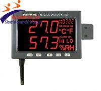 Máy đo nhiệt độ độ ẩm áp suất Tenmars TM-185D