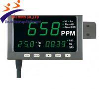 Máy đo khí CO2 nhiệt độ độ ẩm Tenmars TM-187D