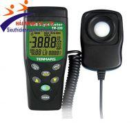 Máy đo cường độ ánh sáng Tenmars TM-209