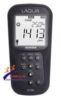Máy đo đa chỉ tiêu Horiba EC220-K