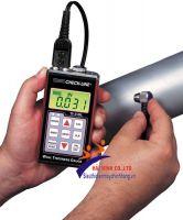 Máy siêu âm độ dày vật liệu Checkline - US TI-25DL