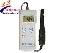Máy đo pH/EC/TDS/Nhiệt độ cầm tay MILWAUKEE Mi806