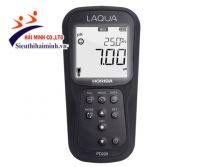Máy đo pH / thế ôxy hóa-khử (ORP) / nồng độ ôxy hòa tan (DO) cầm tay PD220M