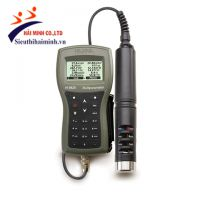 Máy đo pH/ISE/EC/DO/Độ đục Hanna HI9829