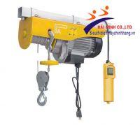 Tời điện mini HUGO PA200-30m 30 mét