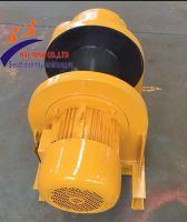 Máy tời điện KCD 2500/5000KG