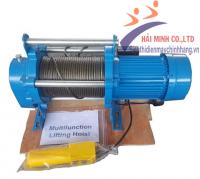 Tời Điện Đa Năng KCD 400/800