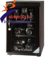 Tủ chống ẩm Dry-Cabi DHC 40