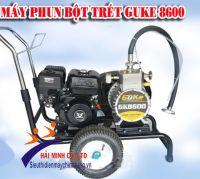 MÁY PHUN BỘT chạy xăng HM GUKE 8600