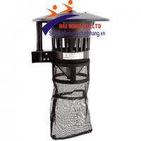Đèn Bắt và diệt muỗi Techbox GM904M (Đen)