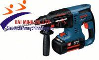 Máy khoan Bosch GBH 36V-LI  2 pin