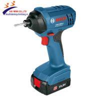 máy khoan Bosch GDR 1080 Li 2pin(1.3Ah)