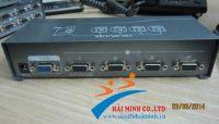 Bộ chia VGA 1 ra 4 DTECH DT-7254