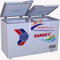 Sanaky VH-2599A1 - 250 lit