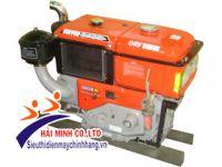 Động cơ Diesel RV195-2/LX