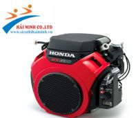 Động cơ Honda GX660 (17.0HP-21.8HP)