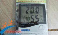 Đồng hồ đo ẩm MMPro; HTM1