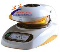 Cân phân tích độ ẩm Kett FD-660