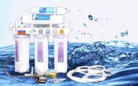 Máy lọc nước GEYSER 6 cấp