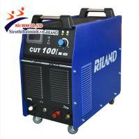 Máy cắt Plasma Riland CUT 100IJ Inverter (dùng IGBT khối)