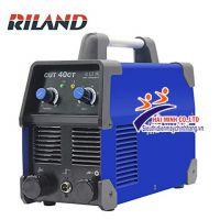 Máy cắt Plasma Riland CUT 40CT Inverter (dùng MOSFET)