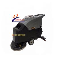 Máy chà sàn liên hợp KRAFFER A55