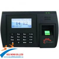 Máy chấm công Silicon FTA-5000T+ID