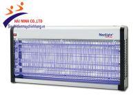 Đèn diệt côn trùng Navilight NP-2X20W-AL