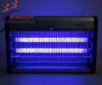 Đèn diệt côn trùng Navilight NP-2X15W-AL