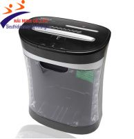 Máy hủy tài liệu Texet - CD1412