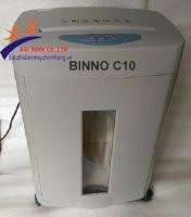 Máy hủy tài liệu Binno C10