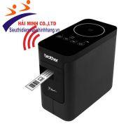 Máy in nhãn Wifi Brother PT-P750W