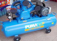 Máy nén khí Puma BE 7160A (7HP/155L)