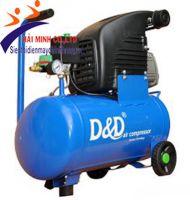 Máy nén khí D&D RAC1524B