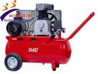 Máy nén khí D&D RAC2050I