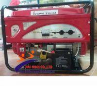 Máy phát điện xăng IZAWA FUJIKI TM8000