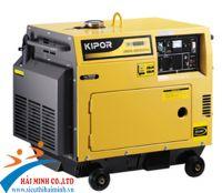 Máy phát điện diesel Kipor KDE6500T