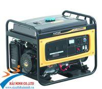 Máy phát điện Kipor KGE6500E